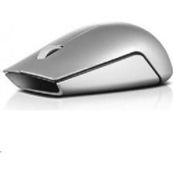 Lenovo 500 Wireless Mouse - bezdrátová stříbrná myš