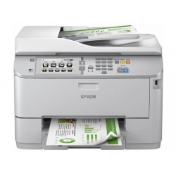 Epson WorkForce WF-5690DWF - Inkjet Printer