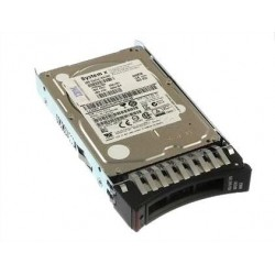 Lenovo 00AJ081 300GB, 15K, 6Gbp, SAS, 2.5, G3H, HDD - internal hard drive