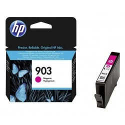 HP 903 Magenta (T6L91AE) - originální cartridge