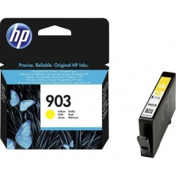 HP 903 Yellow (T6L95AE) - Original Cartridge