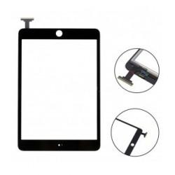 Apple iPad mini 1/2 - Černá dotyková vrstva, dotykové sklo, dotyková deska + digitizér - bez home button