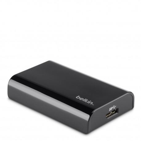 Belkin B2B050 - USB 3.0 / VGA adapter