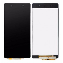 Sony Xperia Z2 D6502 D6503 D6543 L50W - LCD display + touch pad, touch glass, touch pad