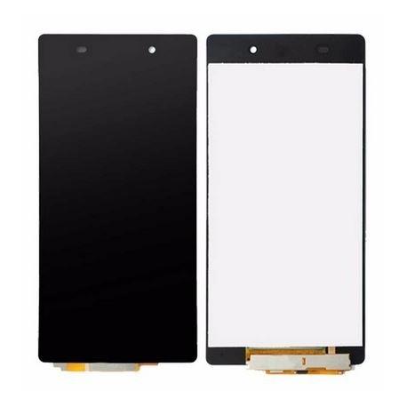 Sony Xperia Z2 D6502 D6503 D6543 L50W - LCD displej + dotyková vrstva, dotykové sklo, dotyková deska