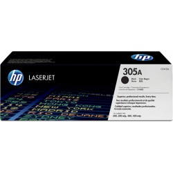 HP CE410A (305A) - black original toner