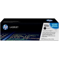 HP CB540A (125A) - black original toner