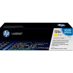 HP CB542A (125A) - yellow original toner