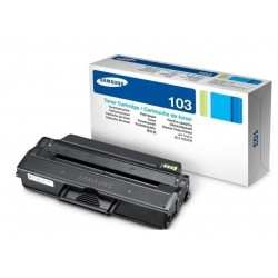 Originální toner Samsung MLT-D103L, černý, 2500 stran, Samsung řady ML-2950/2955 a SCX-4728/4729