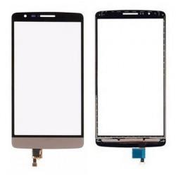 LG D722 G3S G3 Mini - Zlatá dotyková vrstva, dotykové sklo, dotyková deska + flex