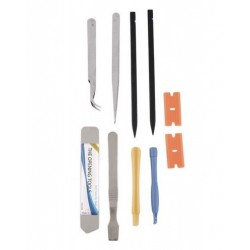 iPhone tool kit for repairing mobile phones and tablet