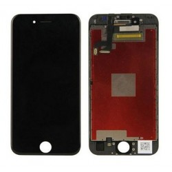 Apple iPhone 6S Plus - Black LCD display + touch pad, touch glass, touch pad