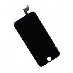 Apple iPhone 6S - Černý LCD displej + dotyková vrstva, dotykové sklo, dotyková deska