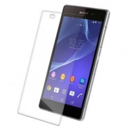 Protective hardened cover for Sony Xperia Z1