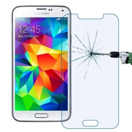 Protective hardened cover for Samsung Galaxy S5 i9600