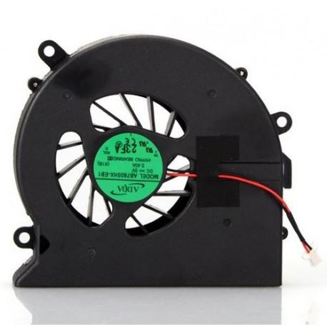 Fan for HP Pavilion DV7 DV7-1000 DV7-2000 Sps-480481-001