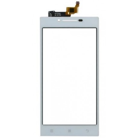 Lenovo P70 - White touch pad, touch glass, touch pad + flex