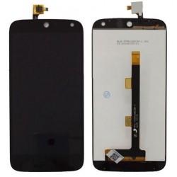 Acer Liquid Z630 - Black - dotykowy LCD + folia, szkło dotykowy panel dotykowy