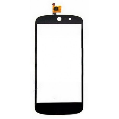 Acer Liquid Z530 - Black touch layer touch glass touch panel + flex