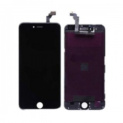 Apple iPhone 6 Plus - Black LCD display + touch pad, touch glass, touch pad