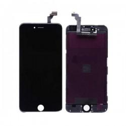 Apple iPhone 6 Plus - Černý LCD displej + dotyková vrstva, dotykové sklo, dotyková deska