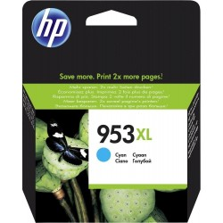 HP 953XL (F6U16A) - Original Cartridge