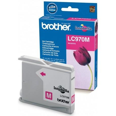Brother LC-970M - Original Cartridge