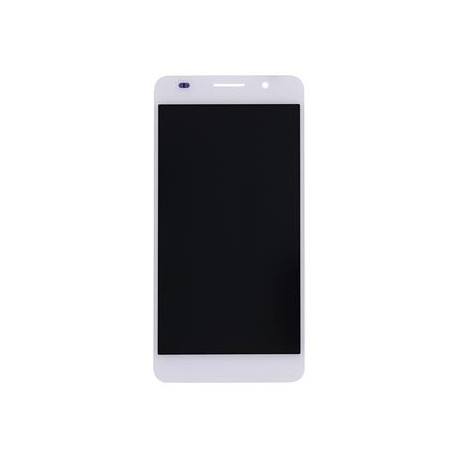 Huawei Honor 4X - White LCD Display + Touch Screen, Touch Screen, Touch Panel