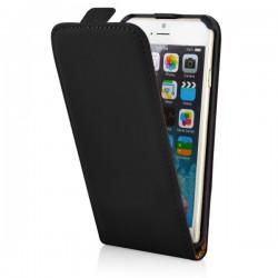 "Apple iPhone 6 (4,7"") - čierne puzdro"