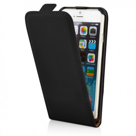 "Apple iPhone 6 (4,7"") - black case"