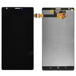 Nokia Lumia 1520 - LCD display + touch layer touch glass touch panel