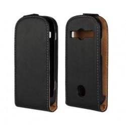 Samsung Galaxy Xcover 2 S7710 - černé pouzdro