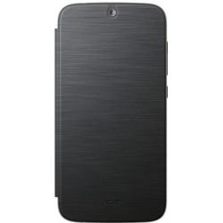 Acer Liquid Z630, obudowa telefonu komórkowego Z630S - ciemnoszary