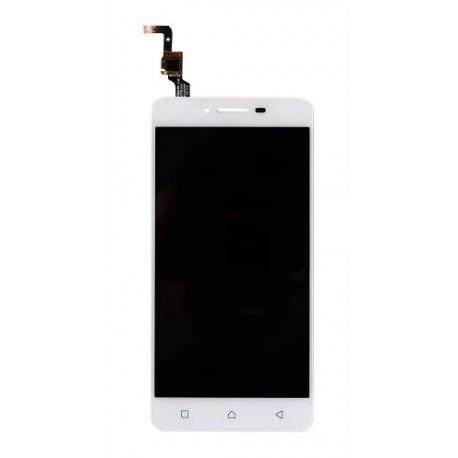 Lenovo K5 A6020 A40 - LCD displej + dotyková vrstva, dotykové sklo, dotyková deska