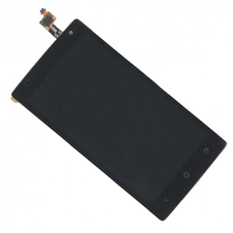 Acer Liquid Z5 Z150 - Černý - LCD displej + dotyková vrstva, dotykové sklo, dotyková deska