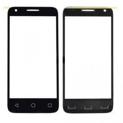 Vodafone Smart Speed 6 VF795, Alcatel One Touch Pixi 3 4.5 4027D 4027X 4027 5017 5017E VF795 - czarny panel dotykowy, szkło kontaktowe, panel dotykowy