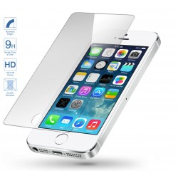 Protective hardened cover for Apple iPhone 5/5S