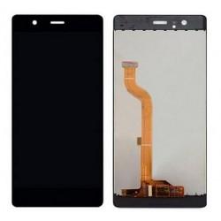 """Huawei Ascend P9 5.2"""" - LCD displej + dotyková vrstva - černá"""