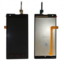 Xiaomi redmi 1 1S - Black + dotykowy LCD arkusz, dotyk dotyk płytka szklana