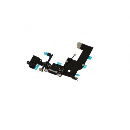 Nabíjecí konektor, audio konektor, kabel s mikrofonem pro Apple iPhone 5S