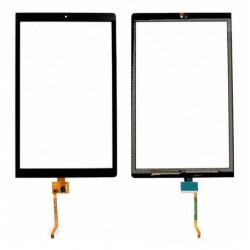 Lenovo Yoga Tab 3 Pro 10.1 YT3-X90L YT3-X90F YT3-X90X X90 - Černá dotyková vrstva, dotykové sklo, dotyková deska - Lenovo Yoga Tab 3 Pro 10.1 YT3-X90L YT3-X90F YT3-X90X X90 - Černá dotyková vrstva, dotykové sklo, dotyková deska