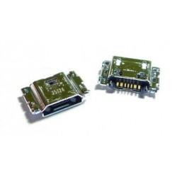 Konektor Micro USB pre Samsung Galaxy J1 J100, J2 Pre J210, J3 (2016) J320, J5 J500