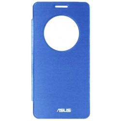 Pouzdro Flip Cover Asus Zenfone 5 - Modrá - Pouzdro Flip Cover Asus Zenfone 5 - Modrá