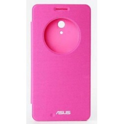 Pouzdro Flip Cover Asus Zenfone 5 - Růžová - Pouzdro Flip Cover Asus Zenfone 5 - Růžová
