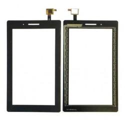 """Lenovo Tab 3 al710 7"""" - Černá dotyková vrstva, dotykové sklo, dotyková deska + flex -Lenovo Tab 3 al710 7"""" - Černá dotyková vrstva, dotykové sklo, dotyková deska + flex"""