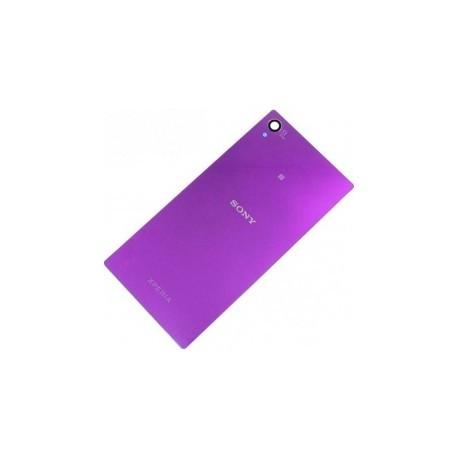 Sony Xperia Z2 Rear Cover - violet