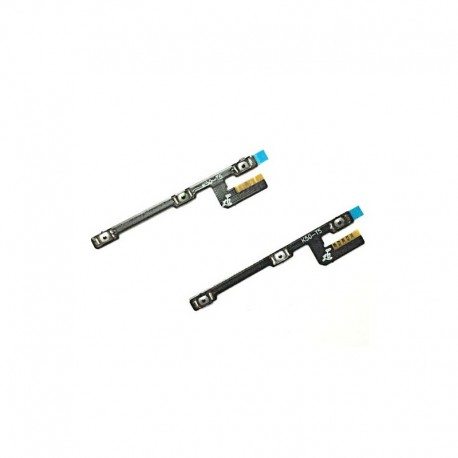 ON / OFF switch and volume control for Lenovo A7000 K3Note K50-T5