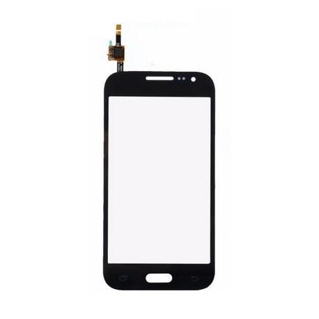 Samsung Galaxy DUOS Core Prime G360 G360H G3608 G361 G361H - Black touch pad + flex