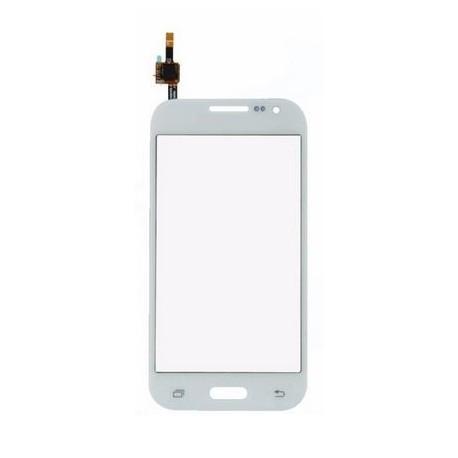 Samsung Galaxy DUOS Core Prime G360 G360H G3608 G361 G361H - White touch pad + flex