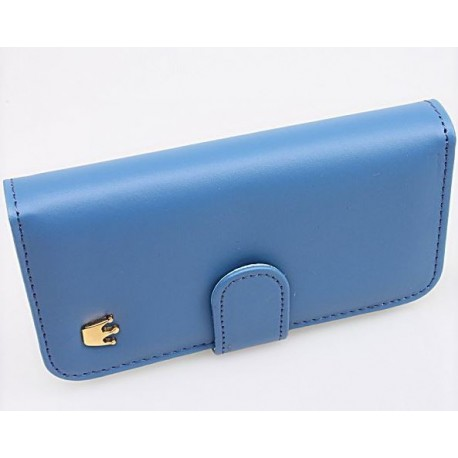 Apple iPhone 5 Blue - Blue Case